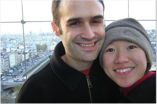 Helen Marcus Paris 2005
